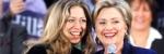 M Laura Rodotà, Hillary e Fonzie-Barack